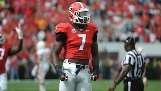 Lorenzo Carter Ultimate Freshman Highlights 2014