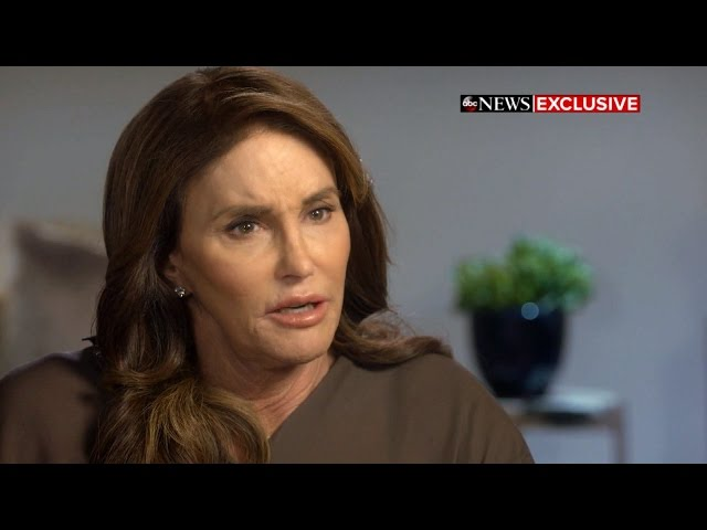 Will Caitlyn Jenner Start Dating Now That She's Transitioned?