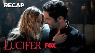 Season 1 In 666 | Season 2  | LUCIFER