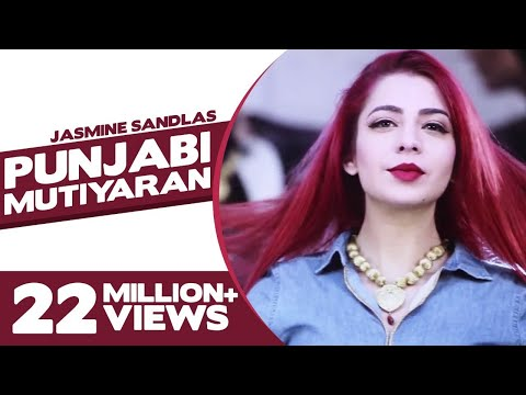 Xxx Mp4 Punjabi Mutiyaran Jasmine Sandlas Full Song Jaidev Kumar Latest Punjabi Songs Yellow Music 3gp Sex