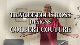 Tracee Ellis Ross Designs