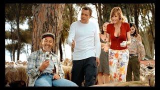 Spot 3 (2005) - Testimonial Enio Drovandi,Simona Ventura,Claudio Amendola