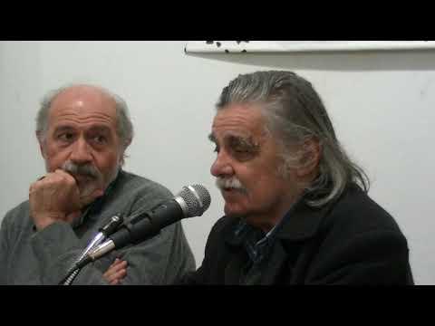 Xxx Mp4 CEFMA Debates Por Izquierda Horacio González Y Hernán Randi Parte 2 3gp Sex