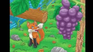 Лисица и грозје