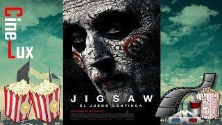 Jigsaw: El juego continúa   [Audio Latino] [DESCARGALO GRATIS]