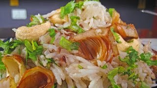 Jackfruit Pulao Recipe In Hindi By Sonia Goyal - कटहल पुलाव रेसिपी @ jaipurthepinkcity.com
