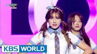 Music Bank | 뮤직뱅크 [ENG/2016.05.20]