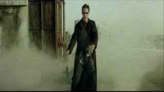 The Matrix Movie Mistakes