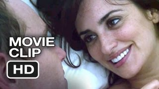 The Counselor CLIP - You're Not Wearing a Dress (2013) - Brad Pitt, Michael Fassbender Movie HD