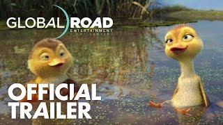 Duck Duck Goose | Official Trailer [HD] | Global Road Entertainment
