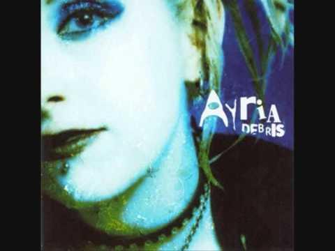 Ayria - Debris - 209 - Sapphire (Implant mix)