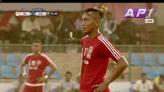 Pulsar Sahid Smarak A Division League, Sankata Club Vs Saraswoti Youth Club, Full Match Highlights