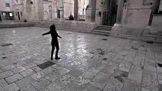 Ivana Burić - Dok luke tonu (Official video)