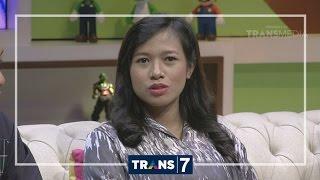 RUMAH UYA - ISTRI HAMIL DITINGGAL SUAMI MINGGAT (19/7/16) 4-1