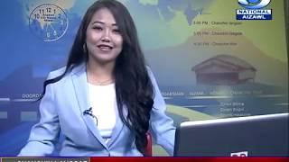 DD News Aizawl | 21 May 2019 | 3:00 PM