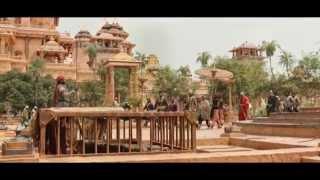 Baahubali   Full HD Movie Part 1 Dubbed In Hindi   SS Rajamouli I Prabhas, Rana Daggubati I 10th Jul