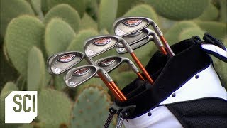 Golf Clubs   How It