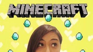 Minecraft W/ Cupquake Ep 36