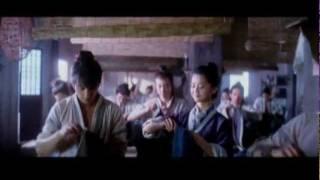 Butterfly Lovers (2008) Teaser (Charlene Choi, Wu Chun, Hu Ge)