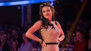 Georgia May Foote & Giovanni Pernice Samba to 'Volare' - Strictly Come Dancing: 2015
