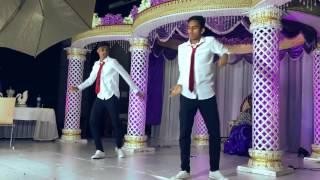 Theri Dance | PPK Entertainment | Full HD | 1080p