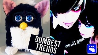 5 DUMBEST TRENDS EVER