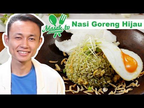 Nasi Goreng Hijau Feat KoharoTV