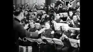 """ESPAÑA CANIL  - Pasodoble - por la Filarmónica de Berlín """"1943"""""""