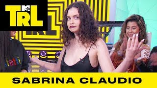Sabrina Claudio Talks Touring With