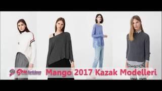 Mongo 2017 Kazak Modelleri #SenFarklısın