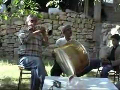 Konaklı Köyü; Davul Zurna Oturak Havaları Gelin ağlatma hava