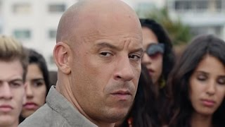 Fast & Furious 8 - The Fate of the Furious | official trailer teaser (2017)