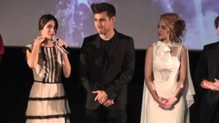 Premiere Tini La nouvelle vie de Violetta (Tini: El Gran Cambio de Violetta)
