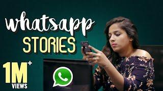 Whatsapp Stories    Mahathalli