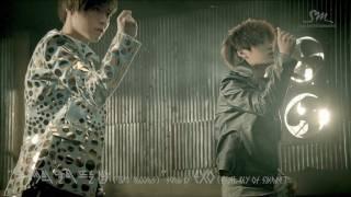 EXO Teaser 12_KAI & LAY
