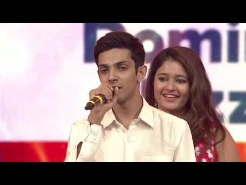 Song Of The Year | Thangame | Mirchi music awards south 2015