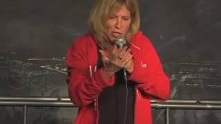 Michele Balan (Stand Up Comedy)