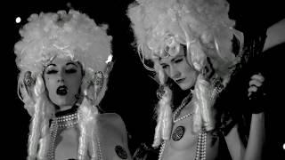 Cabaret Rouge 2017 showreel