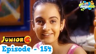 Junior G - Episode 154 | Indian super hero for Kids | by wamindiakids