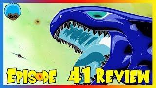 Dragon Ball Super Episode 41 Review/Episode 42 Predictions: King Zeno!
