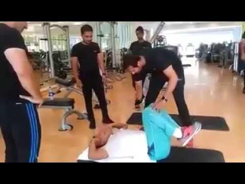 Xxx Mp4 LEAKED Video Of Imran Khan Fitness 3gp Sex