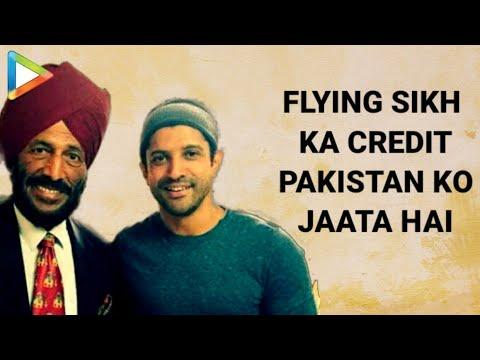Xxx Mp4 Flying Sikh Ka Credit Jo Hai Pakistan Ko Jaata Hai Milkha Singh 3gp Sex