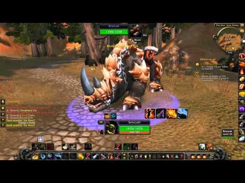Got Wood? - World of Warcraft Quest