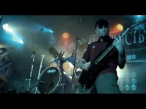 Сокира Перуна live concert in Hot Jam Club, Луганськ, 2010.05.15 (full version)