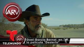 Gael García Bernal estrena película
