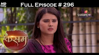 Kasam - 1st May 2017 - कसम - Full Episode (HD)