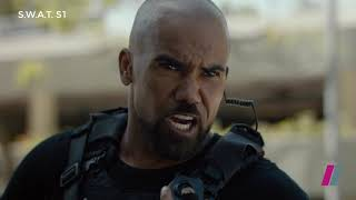 S.W.A.T. S1   Trailer   Action Series on Showmax