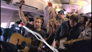 8- Drunk On A Plane- Dierks Bentley Lyrics