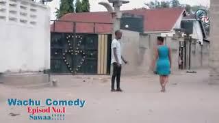 Wachu comedy