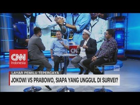Download Lagu Jokowi vs Prabowo, Siapa yang Unggul di Survei MP3